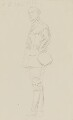 Sir Charles Macpherson Dobell, by John Singer Sargent - NPG 2908(7)