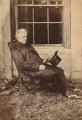 Charles Dodgson, by Lewis Carroll (Charles Lutwidge Dodgson) - NPG P31