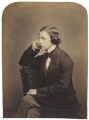 Lewis Carroll, by Lewis Carroll - NPG P39