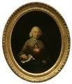 Robert Dodsley, attributed to Edward Alcock - NPG 1436