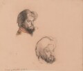 Arnold Dolmetsch, by Sir William Rothenstein - NPG 4642