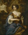 Catherine Sedley, Countess of Dorchester, studio of Sir Peter Lely - NPG 36