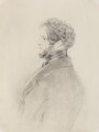 Alfred, Count D'Orsay, by Richard James Lane - NPG 4540