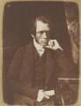David Thomas Kerr Drummond, by David Octavius Hill, and  Robert Adamson - NPG P6(39)