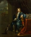 John Dryden, by James Maubert - NPG 1133