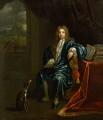 John Dryden, by James Maubert - NPG 1133