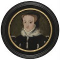 Unknown woman, formerly known as Lady Jane Grey, by Unknown artist - NPG 764