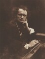 Thomas Duncan, by David Octavius Hill, and  Robert Adamson - NPG P6(84)