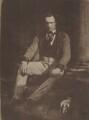 Thomas Duncan, by David Octavius Hill, and  Robert Adamson - NPG P6(72)