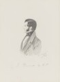 Thomas Slingsby Duncombe, by Alfred, Count D'Orsay - NPG 4026(20)