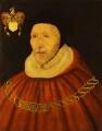 Sir James Dyer, after Unknown artist - NPG 1294