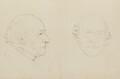 Sir Edward Hyde East, 1st Bt, by Sir Francis Leggatt Chantrey - NPG 316a(42)