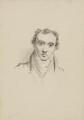 Sir Charles Lock Eastlake, by William Brockedon - NPG 2515(16)