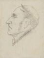 Sir Charles Lock Eastlake, by Charles Bell Birch - NPG 2478