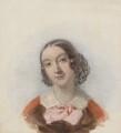 Elizabeth (née Rigby), Lady Eastlake, by John Richard Coke Smyth - NPG 2533