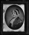 Maria Edgeworth, by Richard Beard - NPG P5