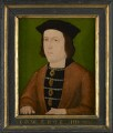 King Edward IV, by Unknown English artist - NPG 3542