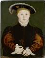 King Edward VI, after Hans Holbein the Younger - NPG 1132