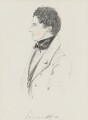 Edwardes, by Alfred, Count D'Orsay - NPG 4026(21)