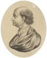 George Edwards, after Isaac Gosset - NPG 1576a
