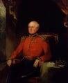 Richard Egerton, by William Salter - NPG 3712