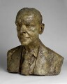 T.S. Eliot, by Sir Jacob Epstein - NPG 4440