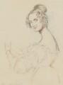 Jane Elizabeth, Countess of Ellenborough, by Sir George Hayter - NPG 883(10)