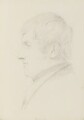 Frederick Augustus Ellis, by Sir Francis Leggatt Chantrey - NPG 316a(45)