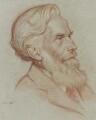 Henry Havelock Ellis, by Sir William Rothenstein - NPG 3177