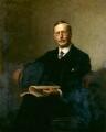 Sir William Henry Ellis, by Ernest Moore - NPG 4927