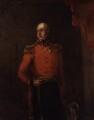 William Elphinstone, by William Salter - NPG 3714