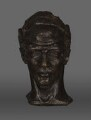 Jacob Epstein, by Sir Jacob Epstein - NPG 4126