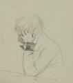William Etty, by Charles Hutton Lear - NPG 1456(8)