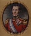 Sir George de Lacy Evans, by Sir William Charles Ross - NPG 2158