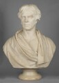 Michael Faraday, by Sir Thomas Brock, after  John Henry Foley - NPG 748