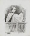 Frederic William Farrar, by Harry Furniss - NPG 3447