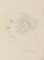 Sir Ronald Craufurd Ferguson, by Sir Francis Leggatt Chantrey - NPG 316a(48)