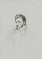 Probably Félix Sébastien Feuillet de Conches, by William Brockedon - NPG 2515(65)