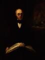 Antony Vandyke Copley Fielding, by Sir William Boxall - NPG 601