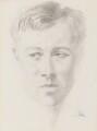 Ronald Firbank, by Augustus Edwin John - NPG 4600