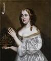 Jane (née Lane), Lady Fisher, by Unknown artist - NPG 1798