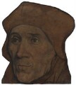John Fisher, after Hans Holbein the Younger - NPG 2821