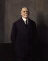 Sir Maurice Fitzmaurice, by George Harcourt - NPG 4928