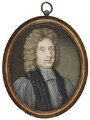 William Fleetwood, by Bernard Lens (III), after a drawing by  Robert White - NPG 5118