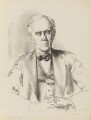 Alexander Fleming, by James Ardern Grant - NPG 5085