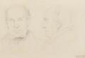 Sir Charles Forbes, 1st Bt, by Sir Francis Leggatt Chantrey - NPG 316a(49)