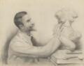 (Edward) Onslow Ford, by John McLure Hamilton - NPG 4391