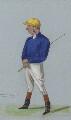 George Fordham, by Sir Leslie Ward - NPG 2629