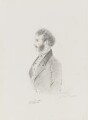 George Cecil Weld Weld-Forester, 3rd Baron Forester, by Alfred, Count D'Orsay - NPG 4026(24)