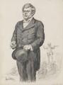 Sir George James Frampton, by Sir (John) Bernard Partridge - NPG 3669